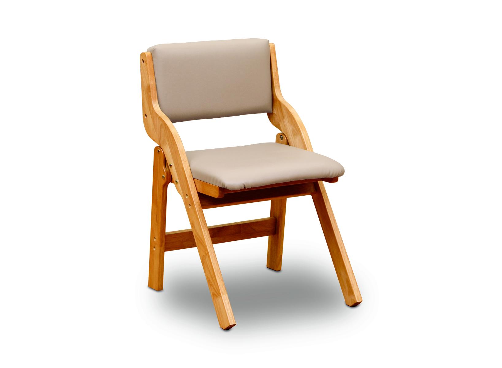 折りたたみ椅子(肘なし)